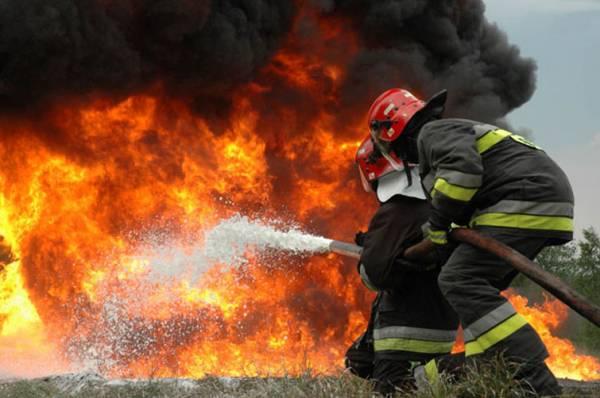 Quem se responsabiliza em caso de incêndio no condomínio?
